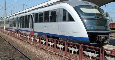 Căile Ferate cumpără material rulant de 300 milioane euro, pentru transportul de pasageri