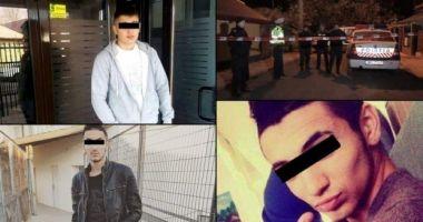Autorii triplei crime din Călăraşi au chemat preotul în puşcărie