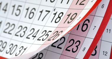 30 aprilie ar putea fi declarată zi liberă pentru bugetari