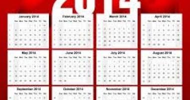 Calendarul fiscal al lunii iunie