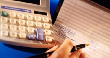 Calendarul fiscal al lunii octombrie 2012