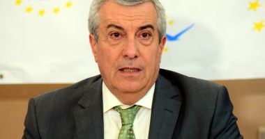 Tăriceanu: Cred că trebuie să continuăm demersurile de suspendare a președintelui