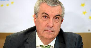 Călin Popescu Tăriceanu vine la Constanța