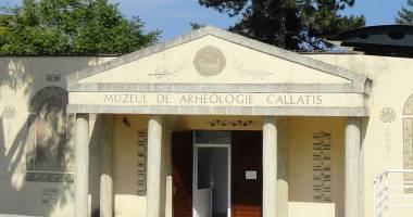 Meşteşugurile tradiţionale dobrogene, reînviate la muzeul Callatis