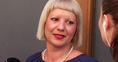 Camelia Bogdan, exclusă din nou din magistratură