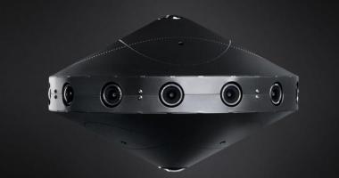 Facebook a anunțat camera video 360 de grade / VIDEO