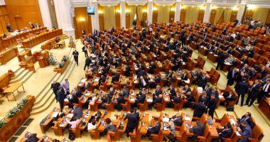 Coaliția PSD-ALDE și-a pierdut majoritatea la Camera Deputaților