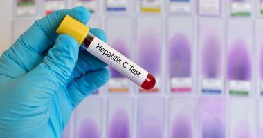 Campanie de testare gratuită pentru hepatita C