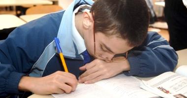 Mihai Mărgineanu îi ajută pe copiii bolnavi de autism