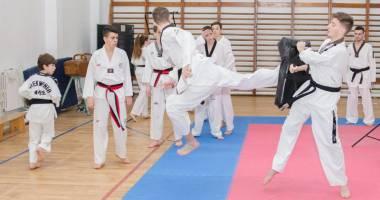 Campionatul Naţional de Taekwondo WTF, în luna mai, la Constanţa