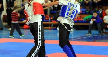 Campionatul Naţional de Kung Fu, în week-end, la Constanţa