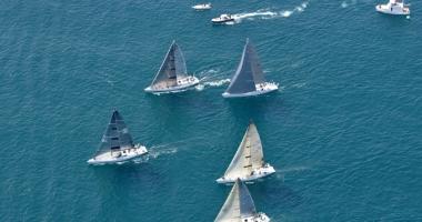 Campionatul Naţional de Yachting Offshore porneşte de la Eforie
