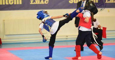 Campionatul Naţional de Kung-Fu, ediţia 2018