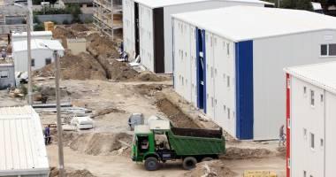 Primăria Constanţa investeşte 7,5 milioane euro în extinderea cartierului Henri Coandă