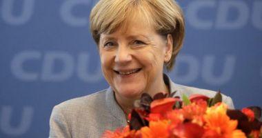 Cancelarul Angela Merkel promovează entuziasmul pentru Europa