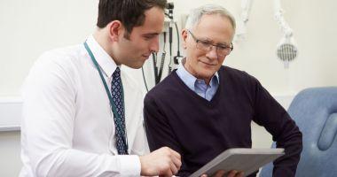 Cancerul de prostată se poate opera laparoscopic, în premieră, la Constanţa