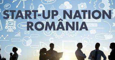 Când se deschide aplicaţia pentru înscrierea în programul Start-Up Nation 2018