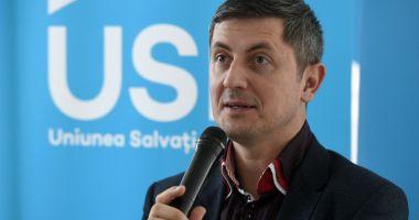 USR își va desemna candidații la europarlamentare prin vot democratic
