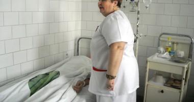 C�nd sc�p�m de drumurile  �ntre spital �i cabinetele private