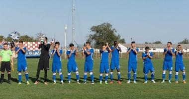 Când se joacă derby-ul SSC Farul - Axiopolis Cernavodă