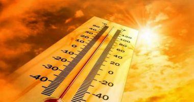 COD GALBEN de CANICULĂ și disconfort termic, astăzi și mâine, la Constanța. Vineri noapte, vin ploile și furtunile