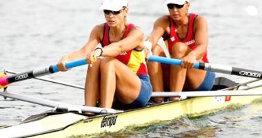 Jocurile Olimpice 2012: Canotaj - echipajul feminin rom�n de dublu rame a ob�inut doar locul 5