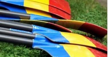 Canotaj: România, reprezentată de 10 echipaje la Mondialele de tineret