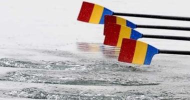 Opt medalii de aur pentru România, la Campionatele Europene de canotaj Under-23