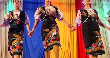 Festival de cântece populare româneşti