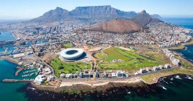 Stare de catastrofă naturală în Cape Town, din cauza secetei istorice care afectează metropola