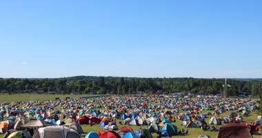 Capidava Rock Fest. Două zile de rock în cetatea de renume