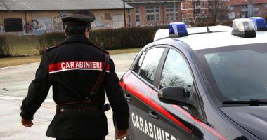 Românce anchetate pentru că ar fi ţinut o bătrână din Italia sechestrată într-o cuşcă