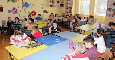 Care sunt cele mai căutate şcoli din Constanţa la clasa pregătitoare