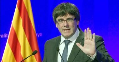Carles Puigdemont, termen de cinci zile să clarifice dacă declară independenţa Cataloniei