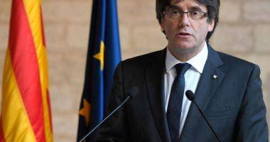 Carles Puigdemont, fostul lider catalan, reținut în Germania