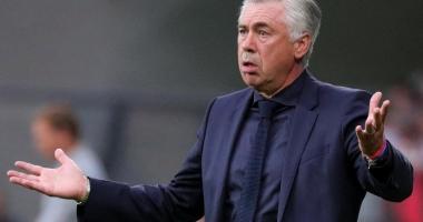 Carlo Ancelotti, cea mai rapidă demitere din istoria lui Bayern