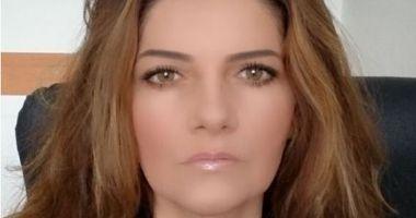 Carmen Alecu, noul secretar general adjunct al Organizației Femeilor Liberale