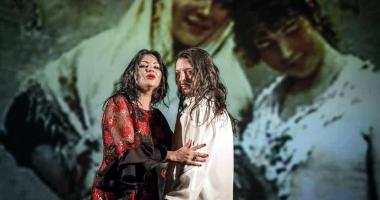 Constănţenii, invitaţi să revadă povestea de dragoste dintre Carmen şi Don Jose
