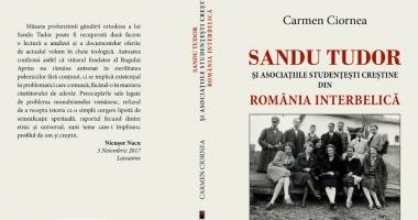 Lansare de carte la Curtea Brâncovenească din Constanţa, sub semnătura lectorului univ. dr. Carmen Ciornea