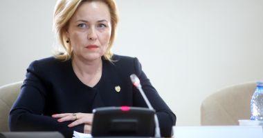 Ministrul Afacerilor Interne, în vizită de lucru la Constanţa