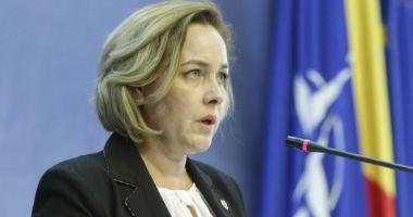 Carmen Dan: Cererea de demisie formulată de președintele Klaus Iohannis este nejustificată