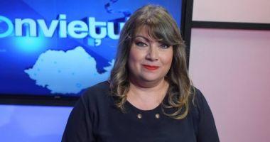 Carmen State, producător şi realizator la TVR, a murit la 51 de ani