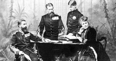 Inedit. Prima vizită a lui Carol I la Constanţa, în 1879. Cum a fost primit la Kustendje