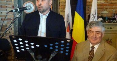 S-a lansat monografia comunei Corbu