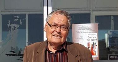 Profesorul Nuredin Ibram şi-a lansat o nouă carte