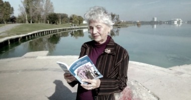 Dublă lansare de carte a scriitoarei Ana Ruse