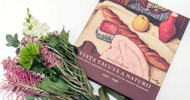 Lansare de carte la Muzeul de Artă. Autor, Doina Păuleanu