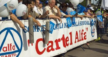 Cartel Alfa îi predă o lecție de democrație premierului Florin Cîțu