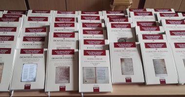 Peste 100 de volume religioase vor fi lansate, la Constanţa