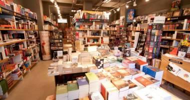 Cărțile pentru copii, printre cele mai furate din librării, în anul 2014